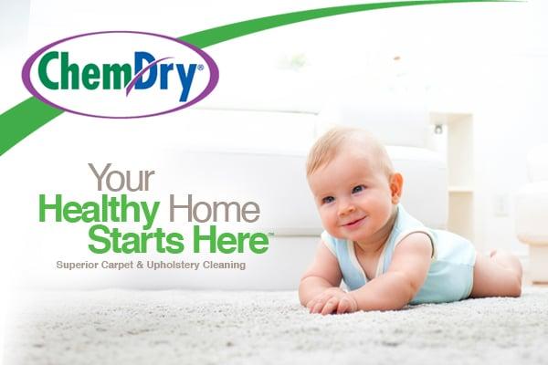 Chem-Dry: 11009 Kestrel Ct, Louisville, KY