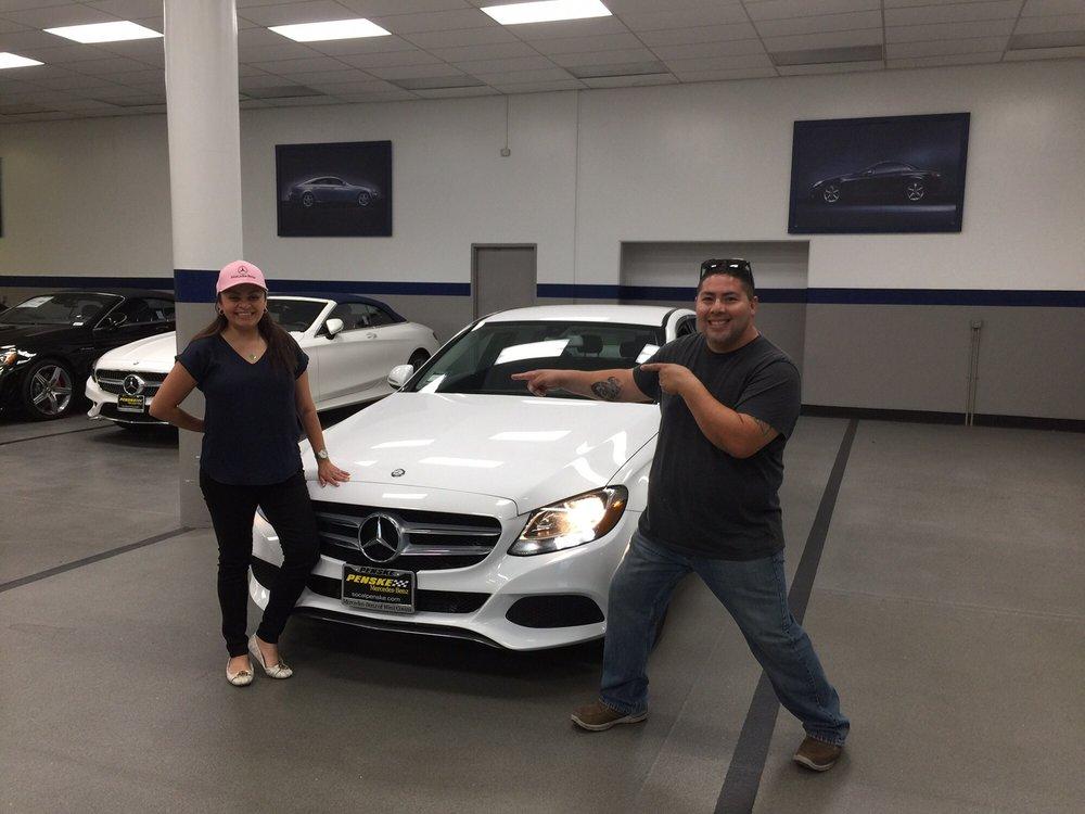 Perfect Photo Of Penske Mercedes Benz Of West Covina   West Covina, CA, United