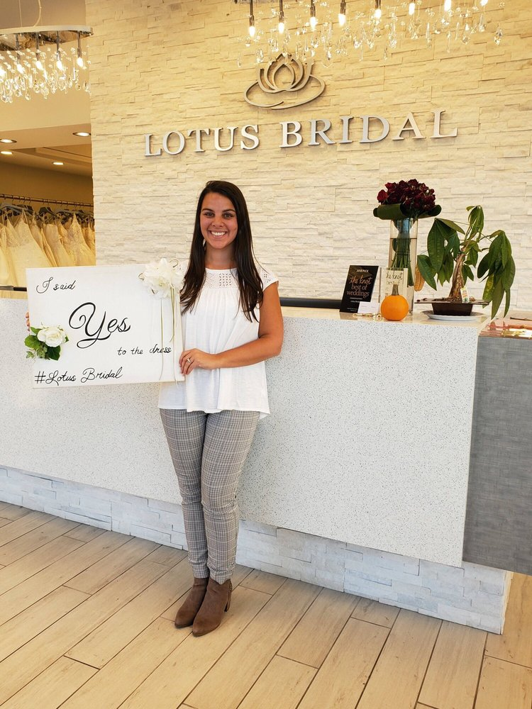 Lotus Bridal - Long Island