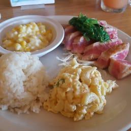 Photos For The Aloha Kitchen Yelp