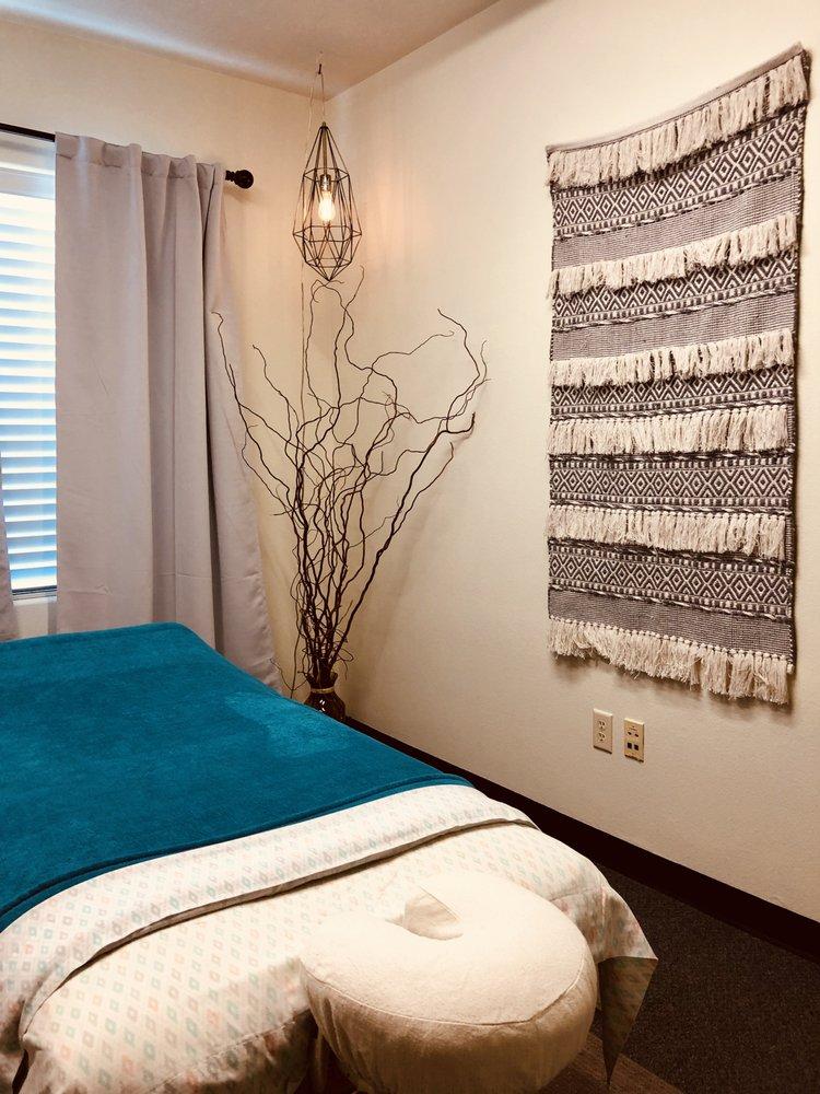 Idaho Massage: 539 Fitness Plz, Eagle, ID