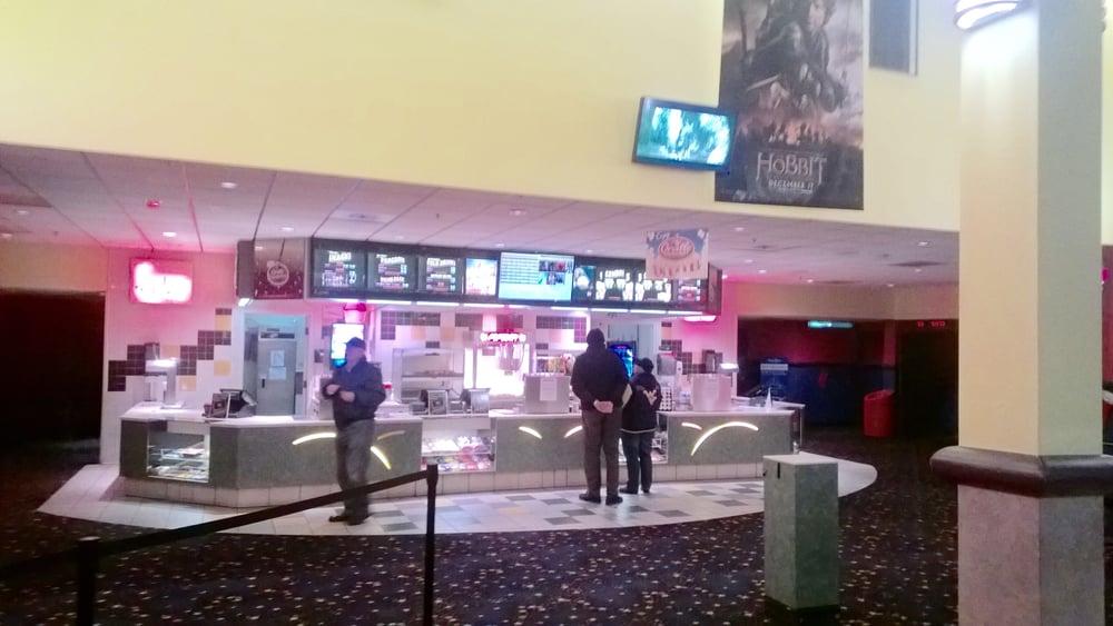 Country Club Cinemas: 1262 Vocke Rd, La Vale, MD