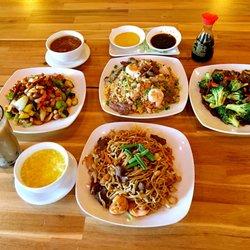 Photo Of Mccormick Qwik Chinese Restaurant Scottsdale Az United States