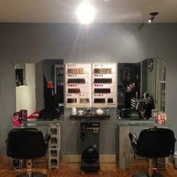 Tchop Coiffure - 13 Photos - Hair Salons - 1818 Laurier E, Plateau ...