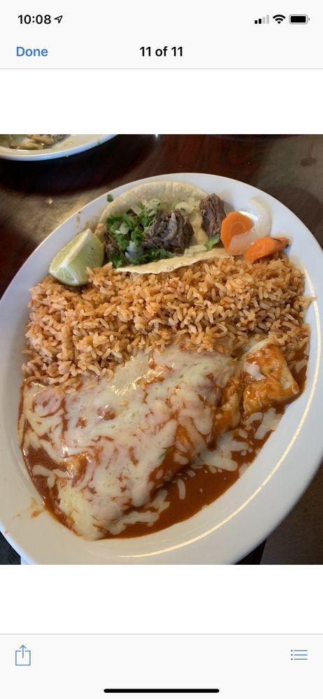 Tacos Y Mariscos Las Espuelas