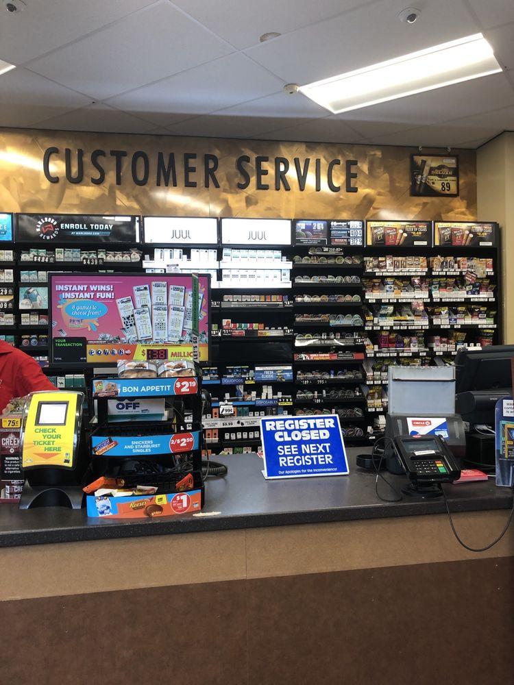 Flash Foods: 12020 Watson Blvd, Byron, GA