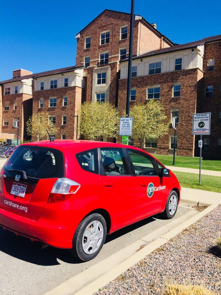 eGo CarShare - 11 Reviews - Car Share Services - 2305