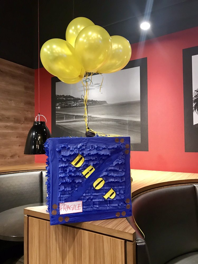 Fortnite Supply Drop Box Balloons Were Purchased