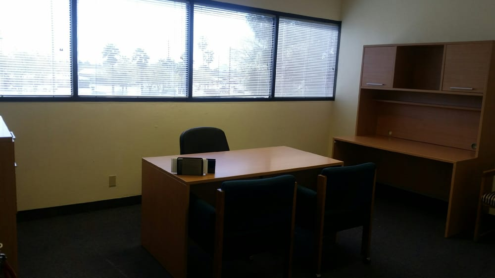 Rentable Office Space And Furniture Yelp