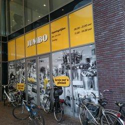 Jumbo Supermarkt Lebensmittel Tegelpoort 1 Venlo Limburg