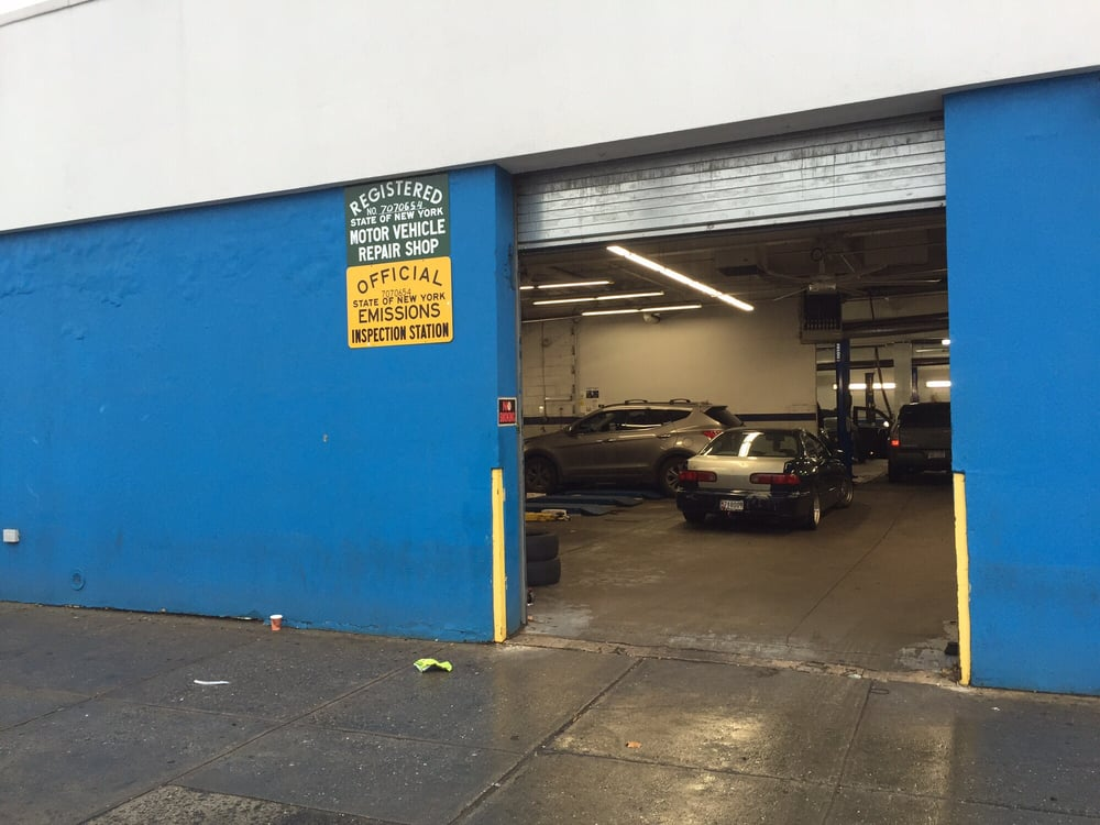 Plaza Auto Mall Service Center 50 Reviews Repair 2740 Nostrand Ave Midwood Brooklyn Ny Phone Number Yelp