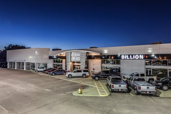 Billion Auto Sioux Falls >> Billion Auto Buick Gmc 600 W 41st St Sioux Falls Sd Auto Dealers