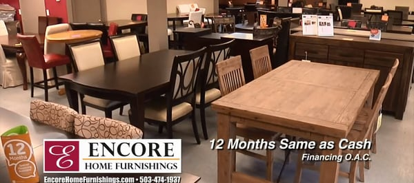 Genial Encore Home Furnishings 2730 NE Bunn Rd Mcminnville, OR Recycling Centers    MapQuest