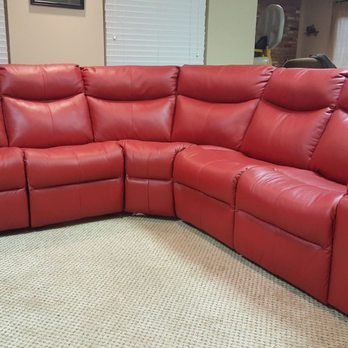 Photo Of Hamiltons Sofa Gallery   Rockville, MD, United States. Really Like  Our