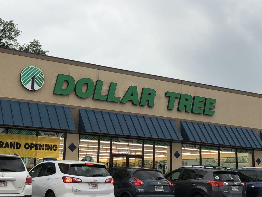 Dollar Tree: 2212 W Walnut St, Rogers, AR