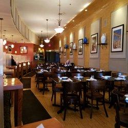 Photo Of Greek City Ramsey Nj United States Beautiful Dining Area