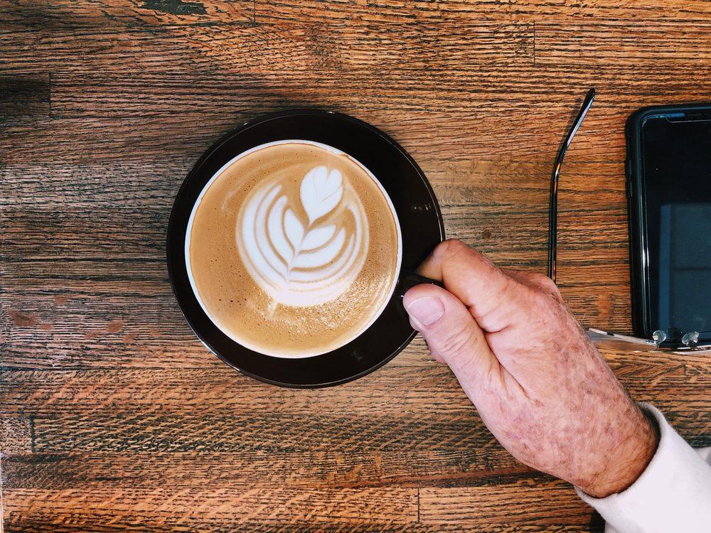 Lacuna Coffee: 25511 E Smoky Hill Rd, Aurora, CO