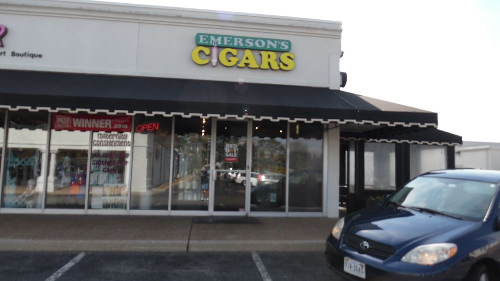 Cigars Va Beach