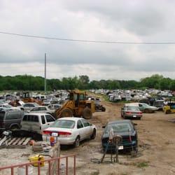 Junk Yards In Fort Worth Texas >> A Plus Auto Salvage Auto Parts Supplies 6813 Oak Crest Dr E