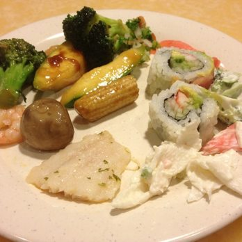 Hibachi Grill And Supreme Buffet 37 Photos Amp 43 Reviews