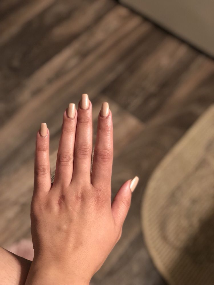 Pure Luxe Nail Spa: 1464 Gemini Pl, Columbus, OH