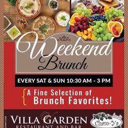 Fotos De Villa Garden Restaurant Yelp