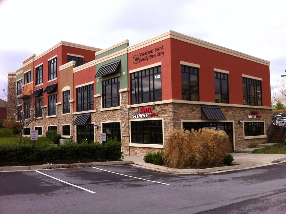Snap Fitness: 4384 Clearwater Way, Lexington, KY