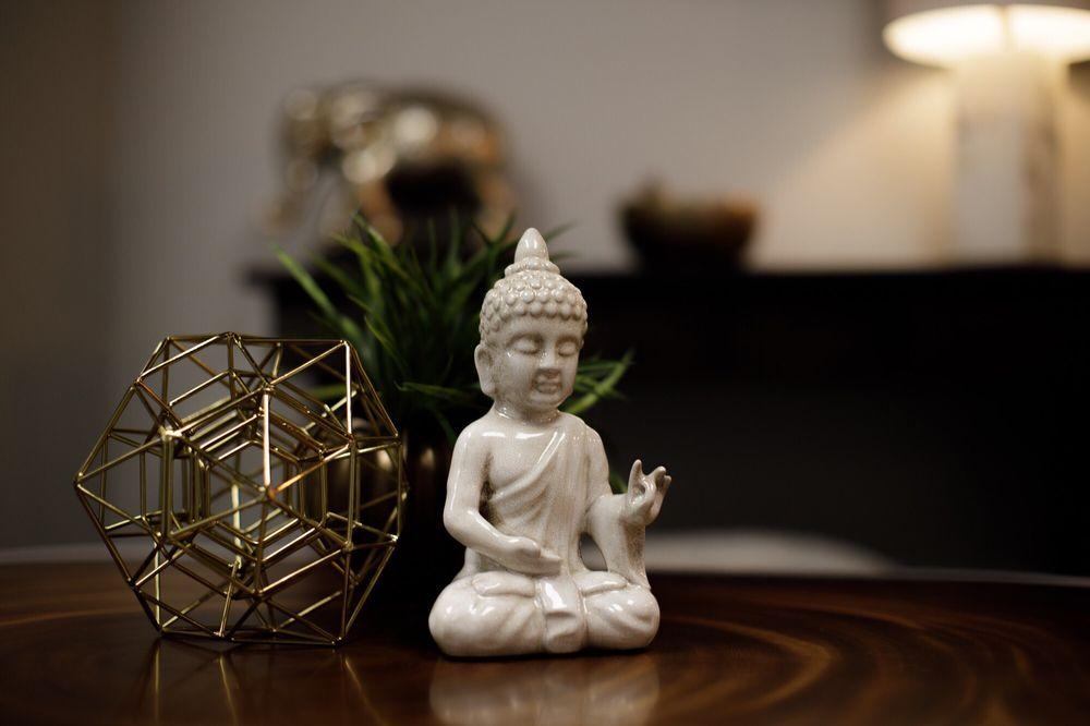 ZaZen Thai Yoga Massage