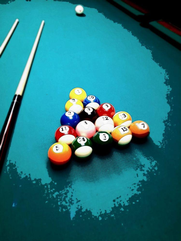 Rockaway Billiards: 353 US Hwy 46, Rockaway, NJ