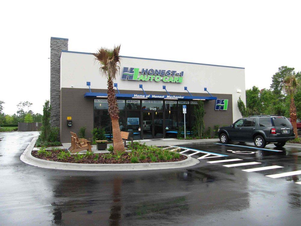 Honest-1 Auto Care: 3125 Howland Blvd, Deltona, FL