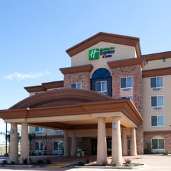 Photo Of Holiday Inn Express Suites Fresno South Ca United States