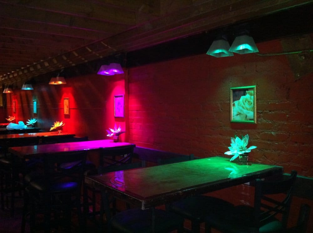 Club Fuse: 19 Amherst St, Manchester, NH
