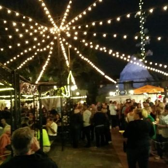 Photo Of Oktoberfest At Old World Huntington Beach Ca United States