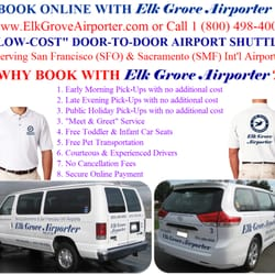 Photo Of Elk Grove Airporter Sacramento Ca United States Are You In