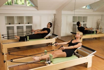 Jupiter Massage & Pilates