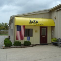 Photo Of Edu0027s Car Care Center   Fort Wayne, IN, United States