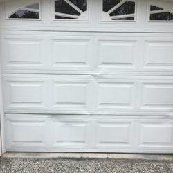 Photo Of RLG Garage Door Repair Seattle   Seattle, WA, United States. Garage  ...