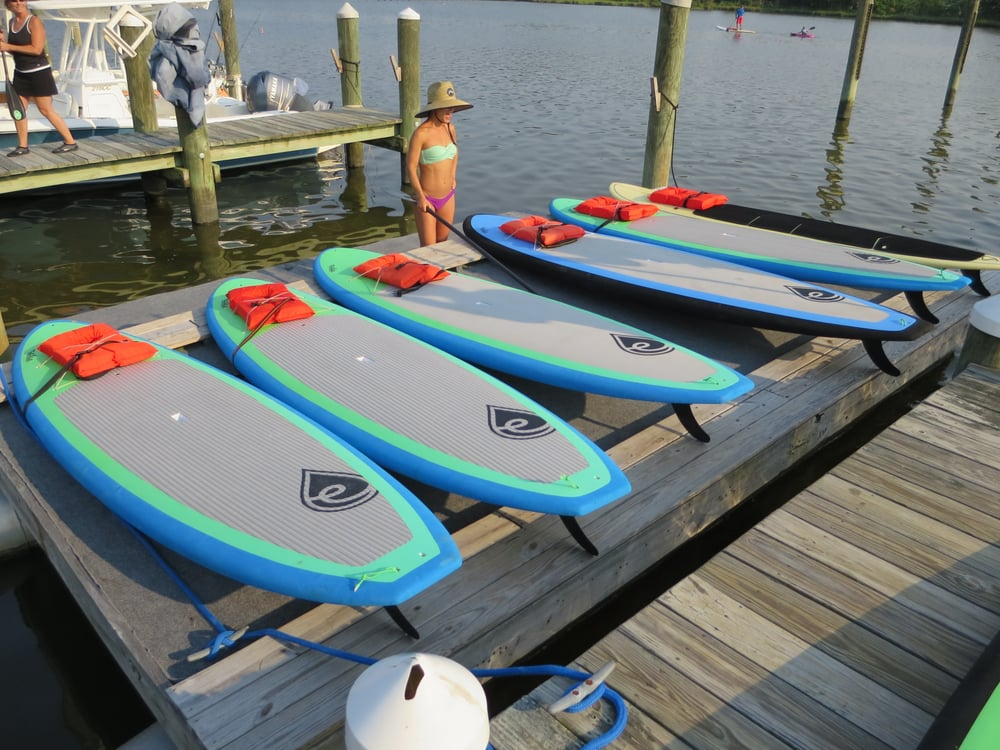 Walk On Water Paddle Board Company