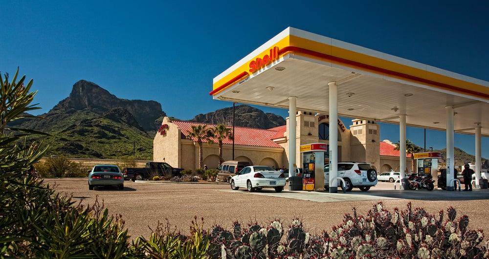 Subway Restaurants: 16098 E Camino Adelante, Picacho, AZ