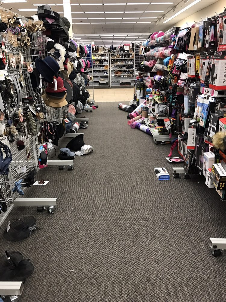 Coat Stores Near Me >> Burlington Coat Factory - 25 Reviews - Shoe Stores - 4400 California Ave, Bakersfield, CA ...