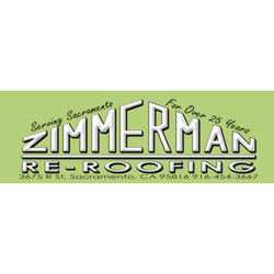 Zimmerman Re Roofing Roofing 3675 R St East
