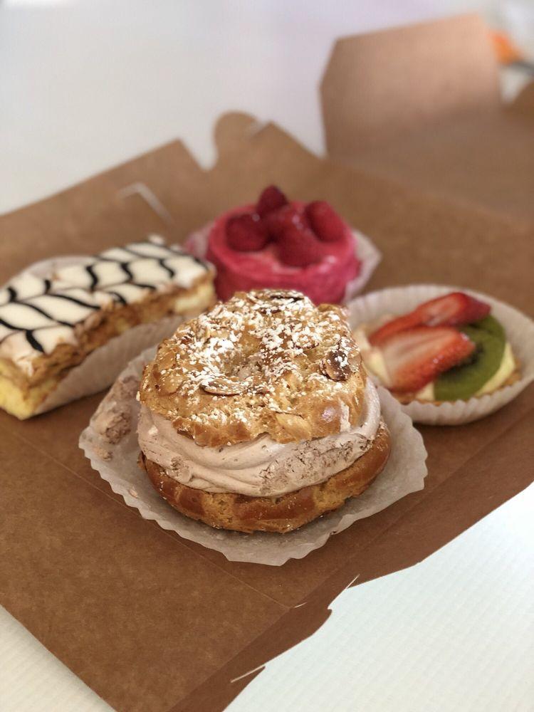 Eliane French Bakery: 139 S State St, Lindon, UT