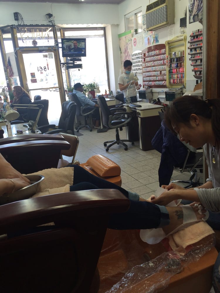 Ll Nail Care: 861 Castle Hill Ave, Bronx, NY
