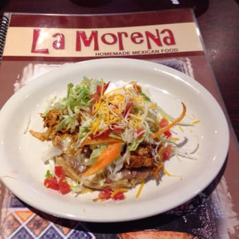 La Morena Mexican Restaurant Aurora Co