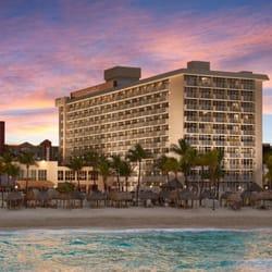 Photo Of Newport Beachside Hotel And Resort Sunny Isles Fl United States