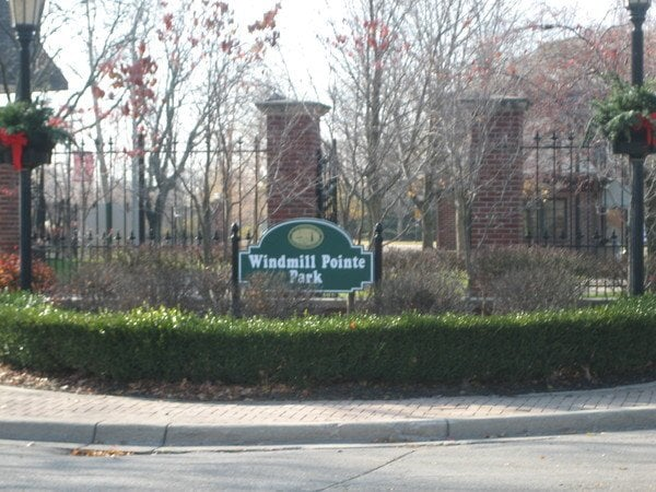 Windmill Pointe Park