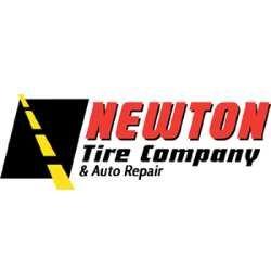 Newton Tire Company: 1907 E Main St, Russellville, AR