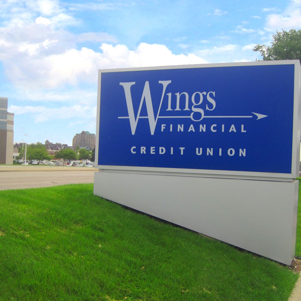 wings financial credit union cr dit banques 7300 france ave s edina mn tats unis. Black Bedroom Furniture Sets. Home Design Ideas