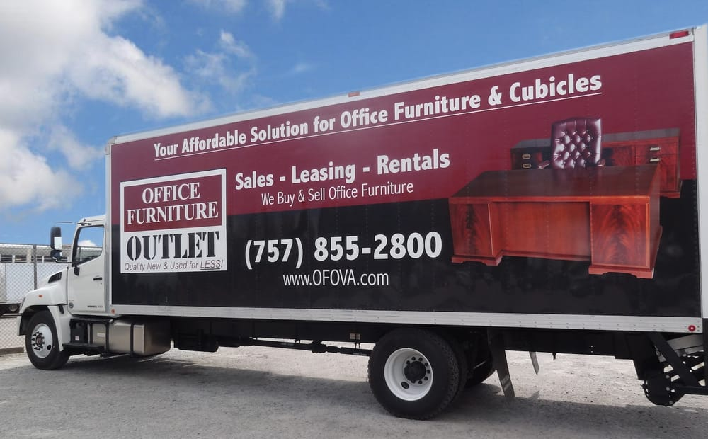 We have the largest inventory of used office furniture in Hampton ...