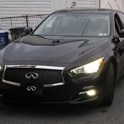 infiniti serving sedan infinity in used at dealers detail awd pa